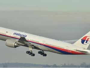Australia pinned in wild MH370 theory