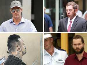 Paid to kill: Qld's hit men and wannabe contract killers