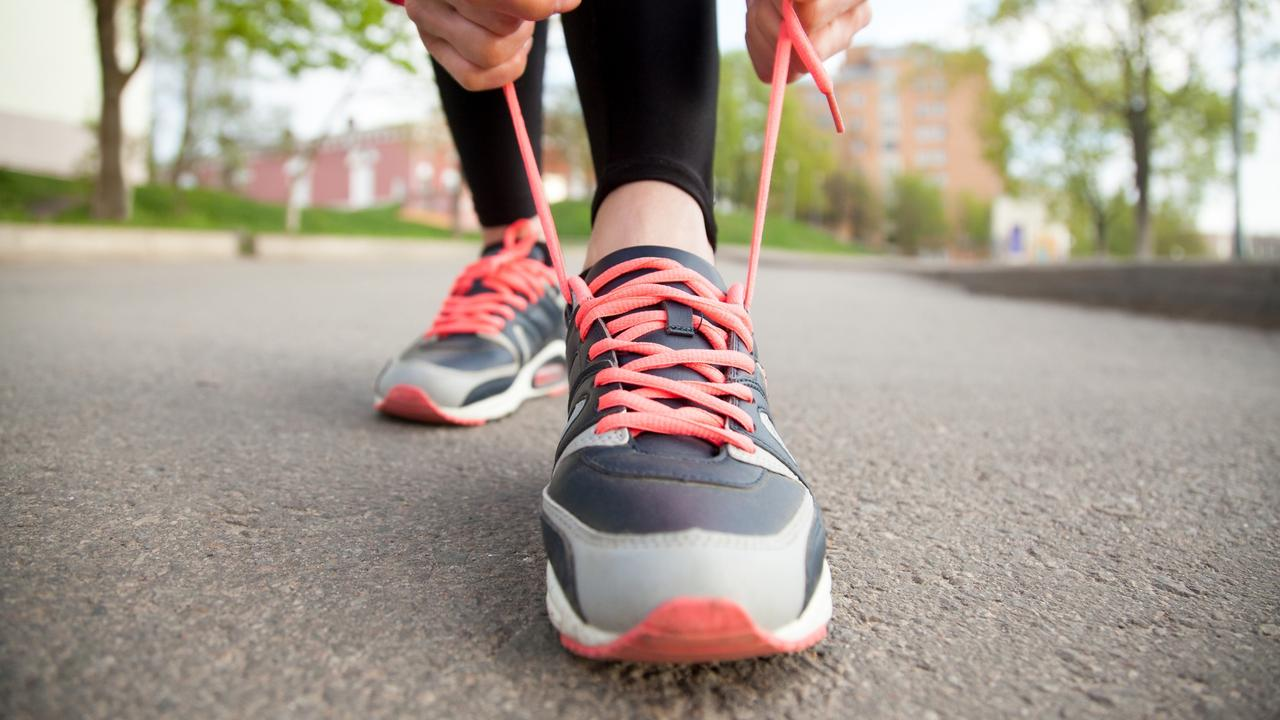 The Heart Foundation has launched a new program to get people moving and prevent heart disease.