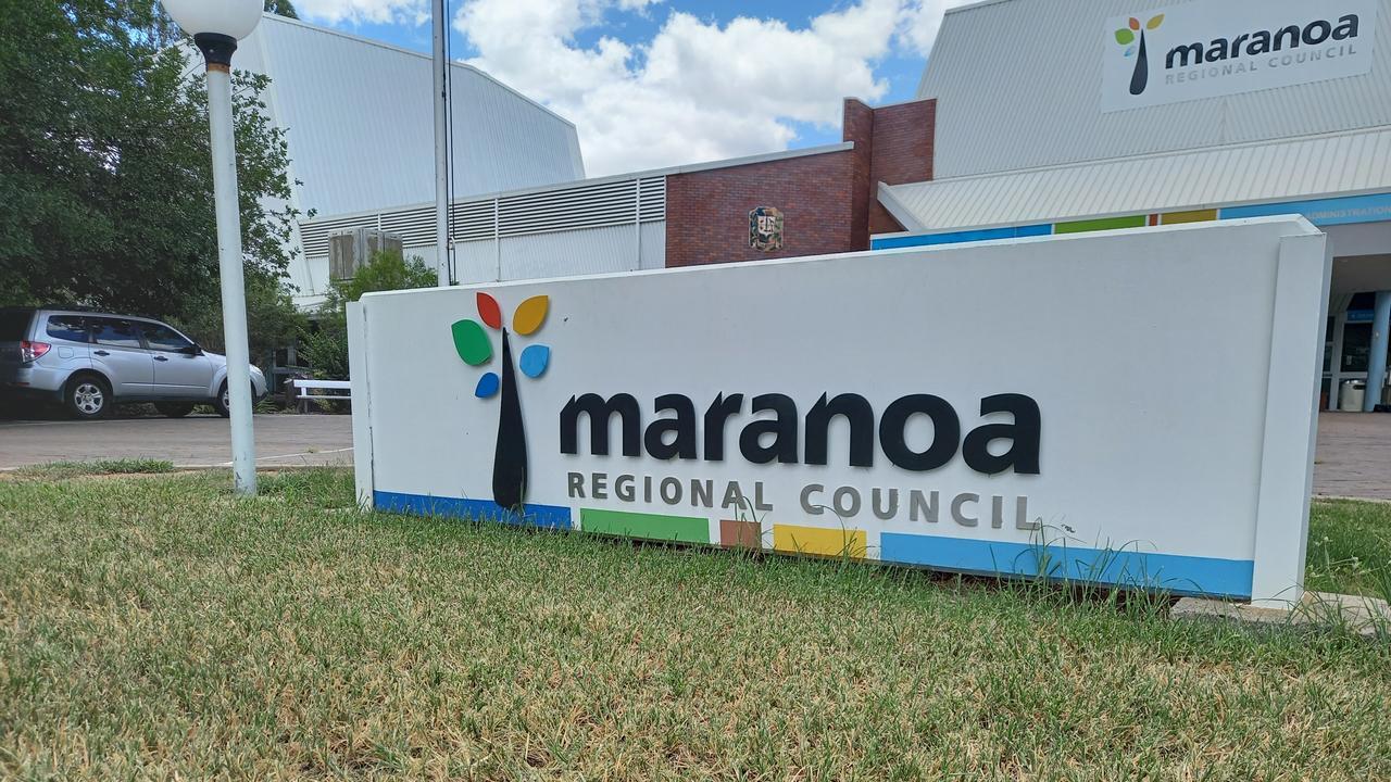 Maranoa Regional Council.