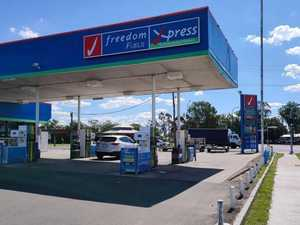 SMART INVESTMENT: Busy Western Downs servo listed for sale
