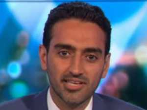 Waleed Aly stands by controversial interview