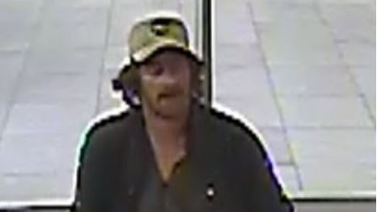 Police believe the person pictured in this image may be able to assist officers with the investigation into a recent Shop steal – unlawfully take away goods which occurred on Wednesday August 12 2020 at approximately 4:12PM.