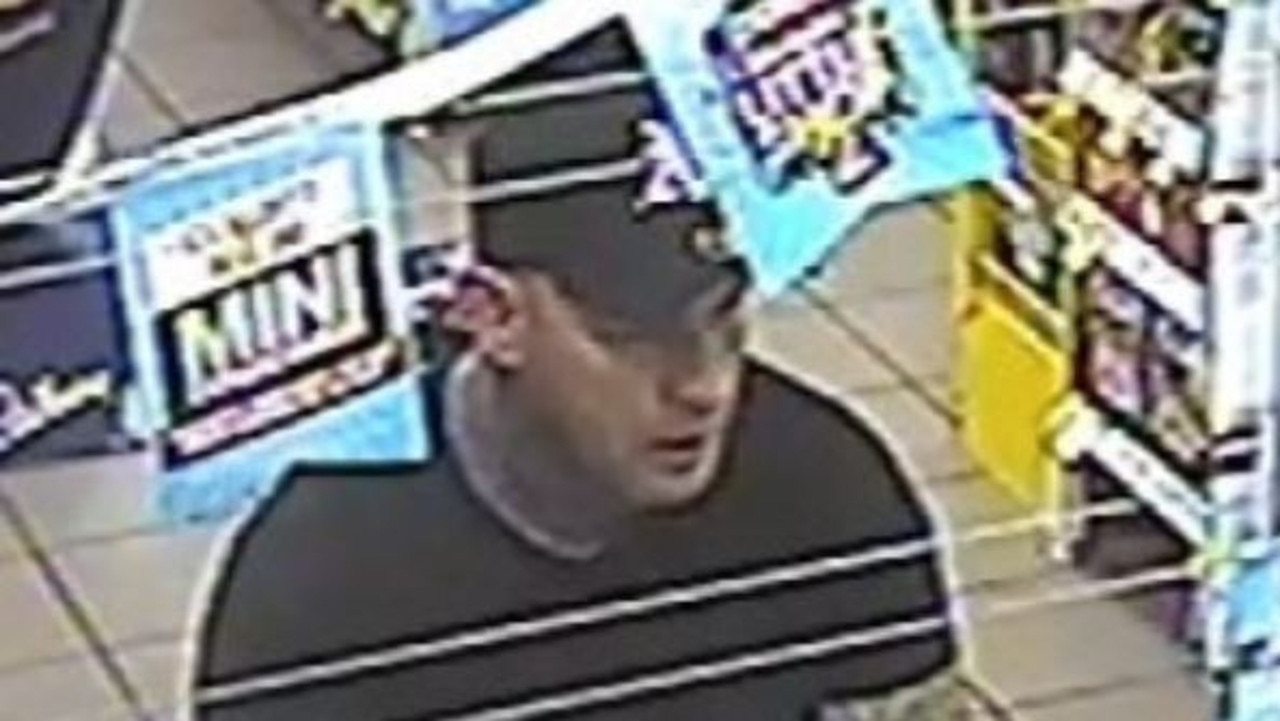Police believe the person pictured in this image may be able to assist officers with the investigation into a recent Petrol drive off which occurred on Tuesday September 3 2019 at approximately 1:40AM.