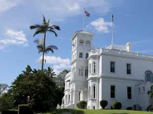 Investigators called to probe Government House bullies