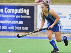 Sara's major nationals setback after winning weekend