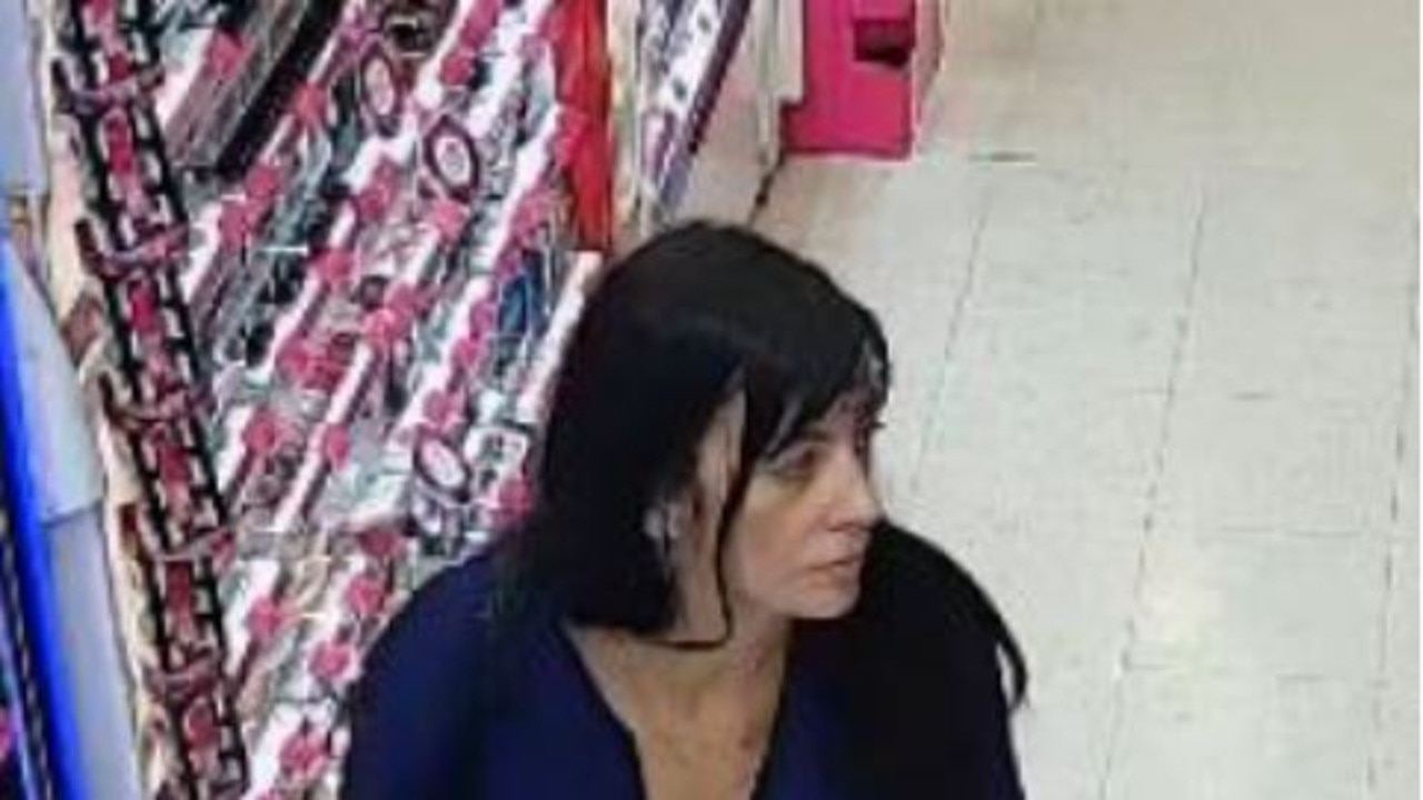 Police believe the person pictured in this image may be able to assist officers with the investigation into a recent Shop steal – unlawfully take away goods which occurred on Tuesday March 3 2020 at approximately 2:57PM.
