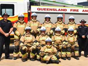 Volunteers step up to protect CQ communities