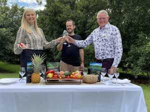 32 EVENTS: Festival to offer taste of Bundaberg's produce