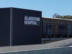 COVID positive Gladstone visitor says virus 'cruel karma'
