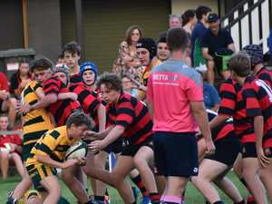 IN PHOTOS: Rocky District School Sport rugby finals