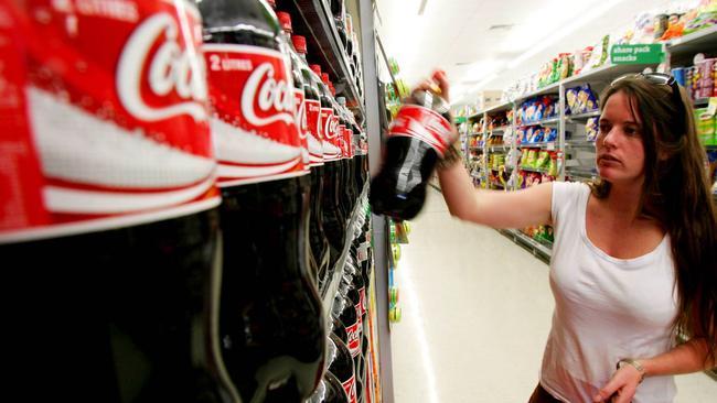 Shareholders in bottler Coca-Cola Amatil back takeover bid