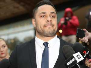 Jarryd Hayne sex assualt victim breaks her silence