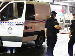 CRIME WRAP: Daylight break ins, alleged Macca's meltdown
