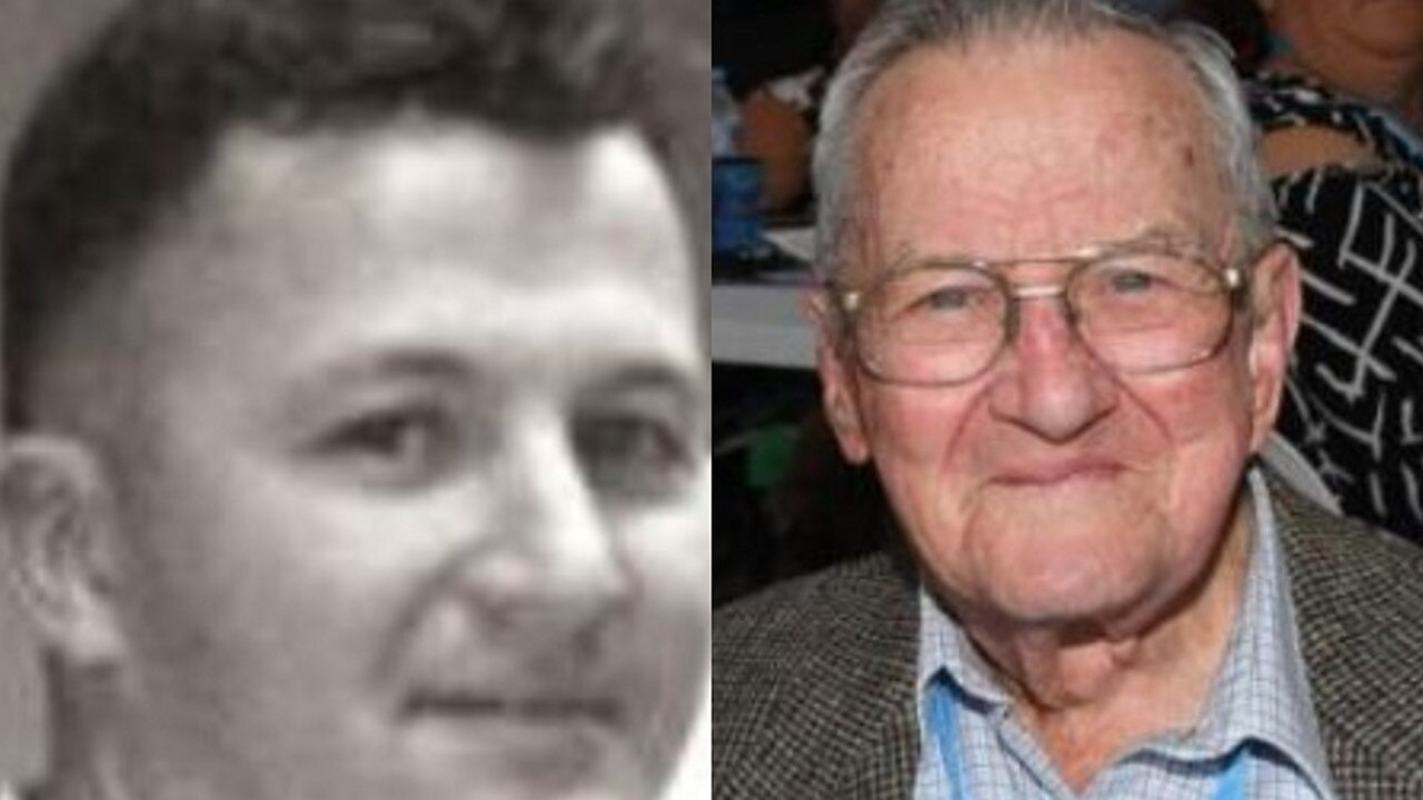 Pat Nolan is being remembered as a Gympie community and business icon, as well as a