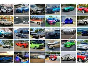 VOTE NOW: Search to crown CQ's hottest car