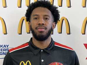 Meteors add US import Jamerson to roster for 2021 season