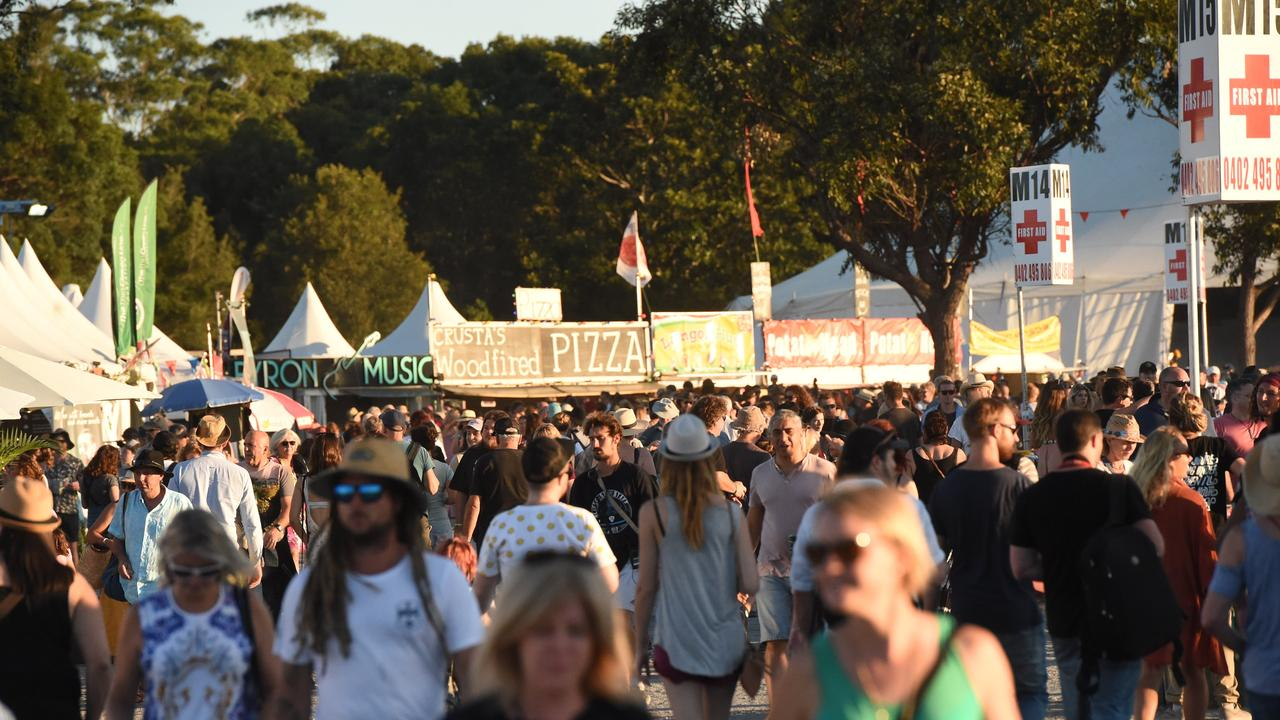 With Bluesfest just days are way, here is what you need to know.