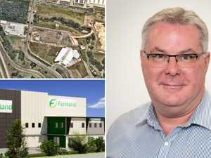 Horticulture business blooms as expansion plans revealed