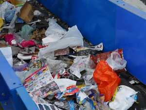 $660 fine for common bin mistake