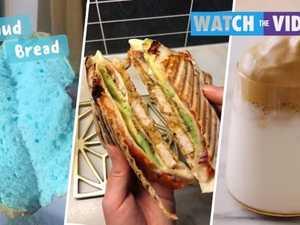 From cloud bread to quarantine coffee: the craziest recipes on TikTok