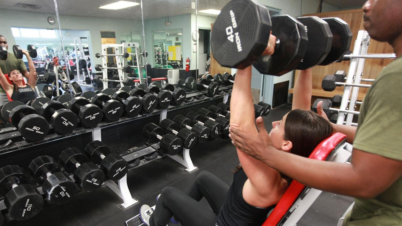 FILE PHOTO: A Lennox Head gym has closed for deep cleaning after a visitor tested positive to COVID-19. Picture: pixabay.