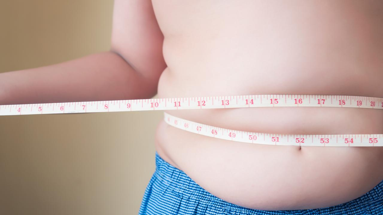 Nearly 40 per cent of Central Queenslanders are obese.