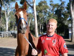 Trainer Tom set to dominate CYS Racing Carnival