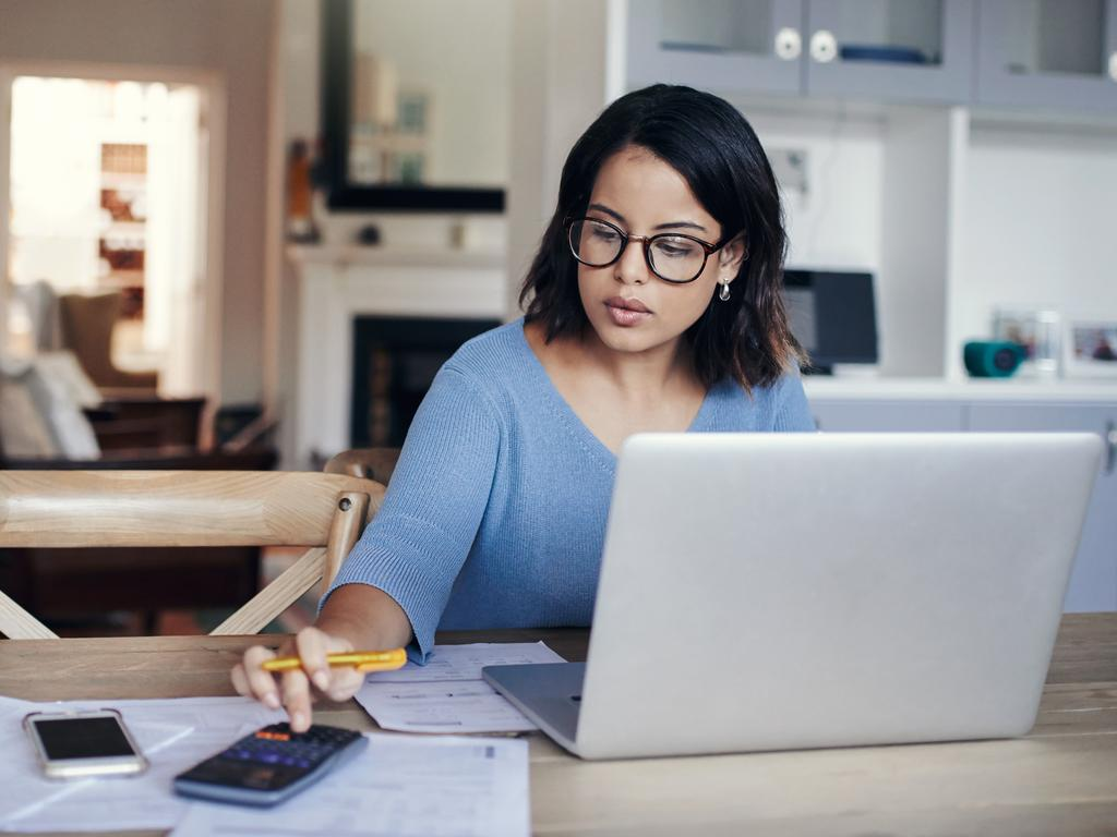 Almost half of us are convinced we will need more than $1 million for a comfortable retirement, but experts say that in reality, we might not need that much.