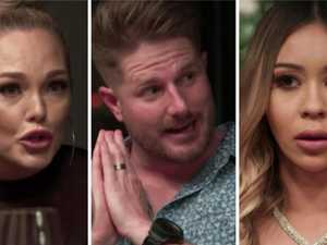 Unpopular MAFS groom's secret exposed