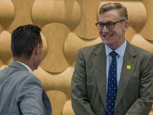 Council CEO sensationally quits
