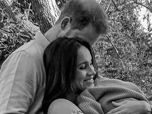 Meghan, Harry's birth plans revealed