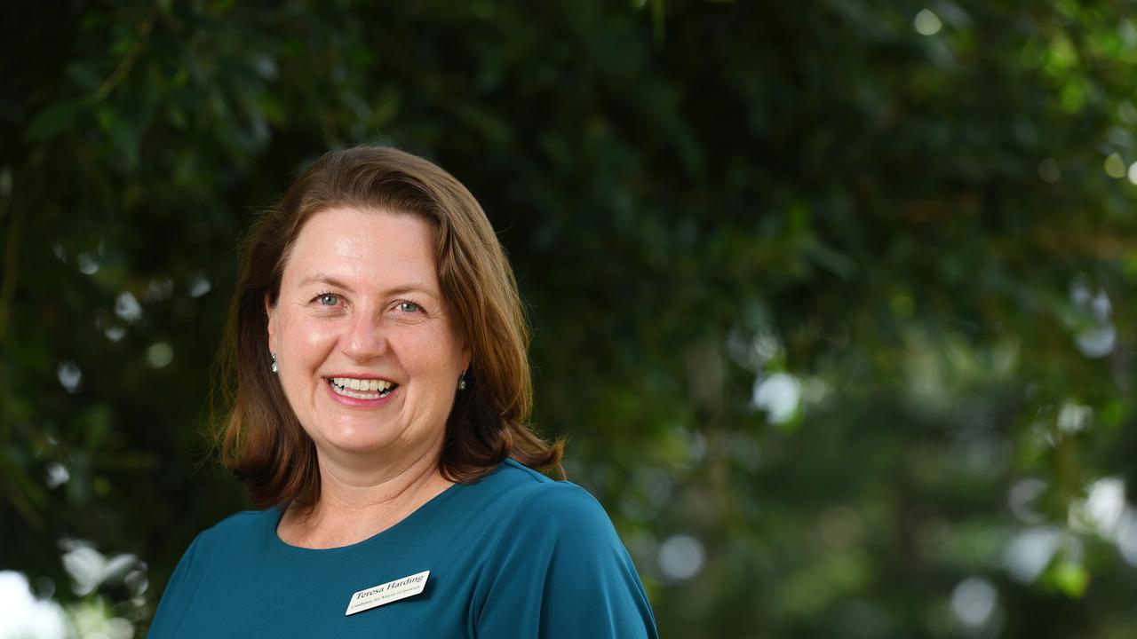Ipswich Mayor Teresa Harding is paid almost $4000 a week on top of super.