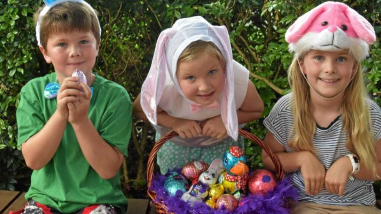 HOP TO IT: There will be plenty of places open around the Gympie region through the Easter long weekend.