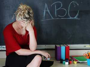 Attacked, injured teachers paid $28m in eight months