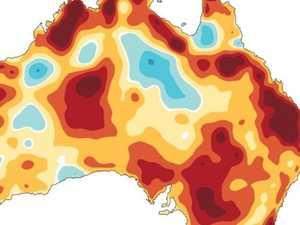 Australia's 'catastrophic' future laid bare