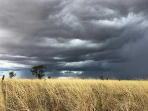 'Unsettled': Easter rain for Capricornia, Central West