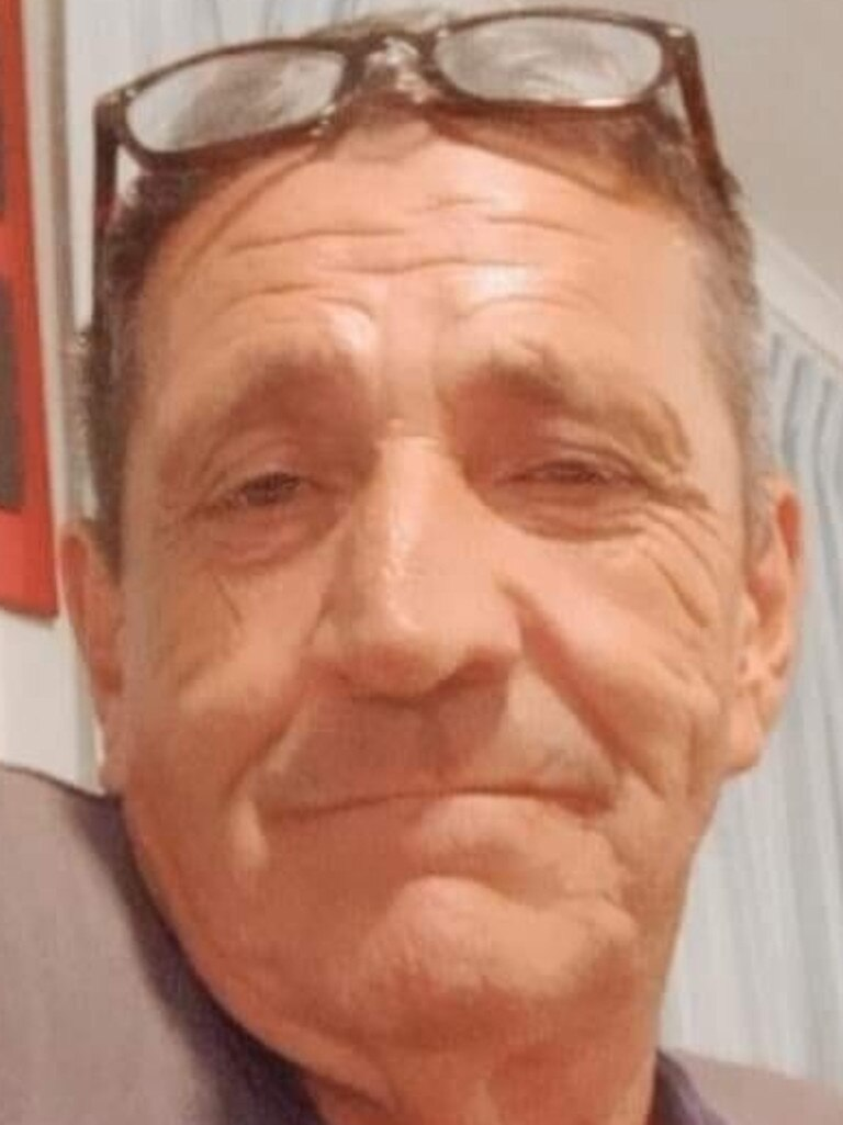 Stephen John Berka, 62, was allegedly murdered by a woman he knew. Picture: Facebook.