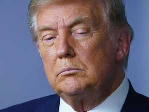 'Proven liar': Trump reignites public feud