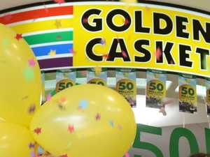 CQ woman wins top $100k Scratch-Its prize