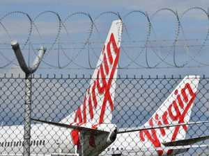 JobKeeper blamed as hundreds of Virgin staff stood down