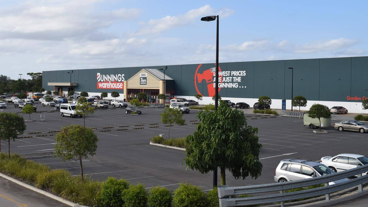Gympie Bunnings will be open through the weekend, apart from Good Friday.