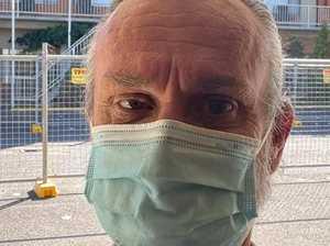 Byron Bay man forced into Tasmanian quarantine