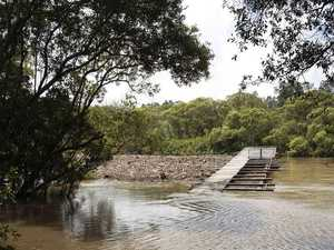 Flood watch issued for parts of the Northern Rivers