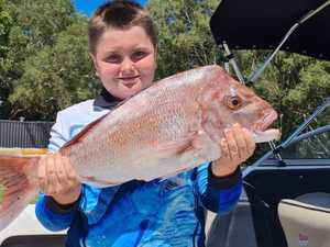 Coast's Easter catch waiting in rivers and creeks
