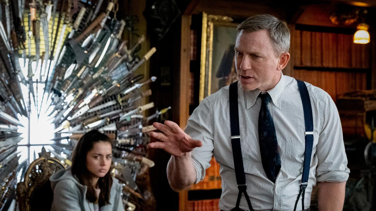 Daniel Craig is expected to return for the Knives Out sequels.