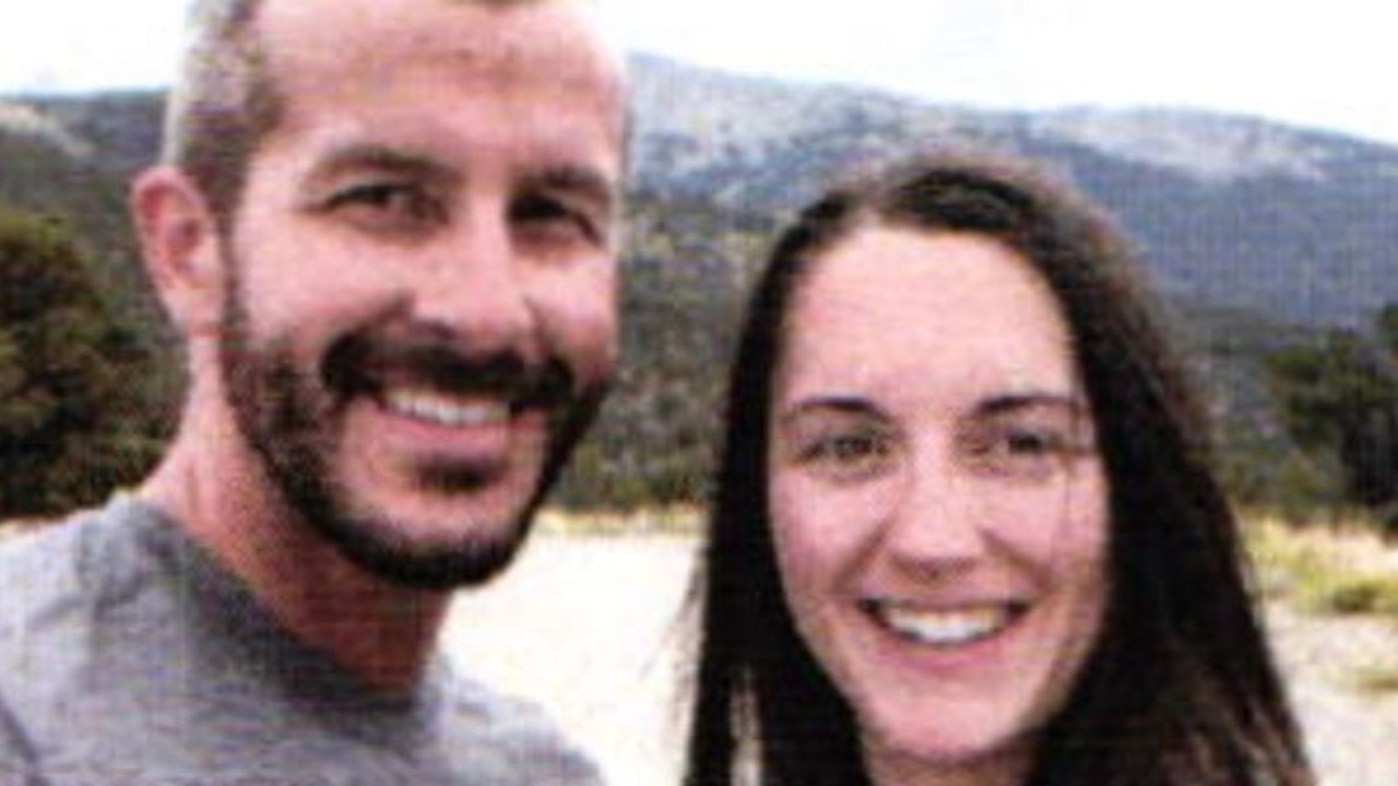 An inmate sharing a prison with Chris Watts has revealed chilling details about his contact with the mistress he murdered his family to be with.