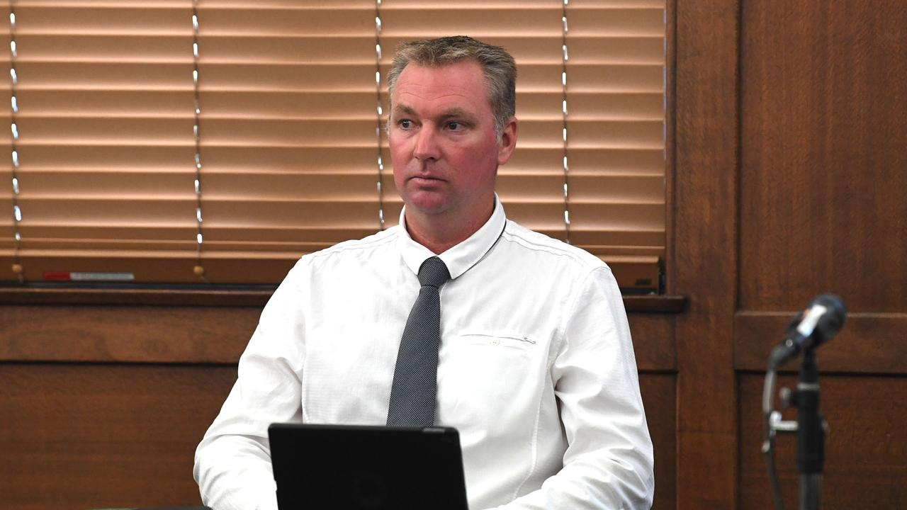 Councillor Shane Waldock received the biggest shift in opinion about his performance one year into his first term.