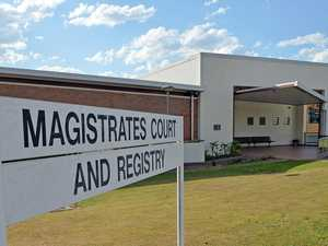 NAMED: 35 men and women in Gympie Magistrates Court