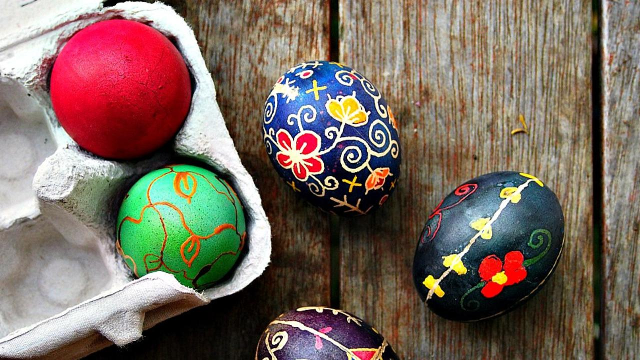 The Easter long weekend is choc-a-block full of activities for all ages in Mackay. Picture: News Regional Media